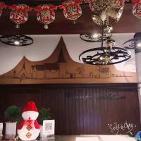 Fotos del hotel: Tianjin Starway Hotel, Tianjin
