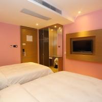 Hotellikuvia: Shenzhen Chunfeng Colour Hotel, Shenzhen