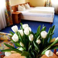 Hotelbilleder: Hotel-Cafe Rathaus, Bad Abbach