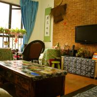 Hotelbilleder: Memory with You Youth Hostel, Chengdu