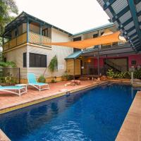 Fotografie hotelů: The Courthouse Bed & Breakfast, Broome
