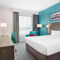 Fotos do Hotel: Jurys Inn Belfast, Belfast