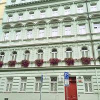 Residence Hermanova