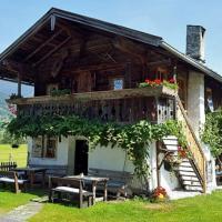 Hotellbilder: Almliesl PIES-557, Piesendorf