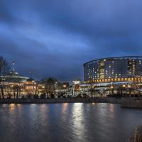 Zdjęcia hotelu: Maritim Hotel Frankfurt, Frankfurt nad Menem