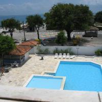 Hotel Pictures: Salinas Praia Hotel, Salinas da Margarida