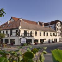 Hotelbilleder: Adler Golf-& Tagungshotel, Harth - Pöllnitz