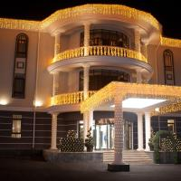 Hotellbilder: Donatello Boutique Hotel, Almaty