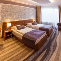 Fotografie hotelů: Avanti Hotel, Brno