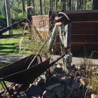 Hotel Pictures: Mistinthegumtrees Eco Luxury Cabins, Cooranbong