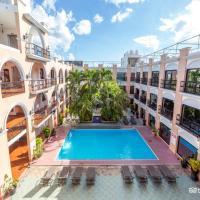 Hotelbilder: Hotel Doralba Inn, Mérida