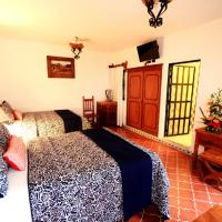 Photos de l'hôtel: Hotel Mesón del Rosario, Guanajuato