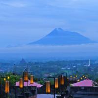 Zdjęcia hotelu: Abhayagiri - SWH Resort, Yogyakarta