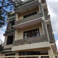 Fotos do Hotel: Apartament Woody Winds, Shimla