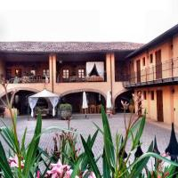Hotelbilleder: Agriturismo Sangallo, bedizzole
