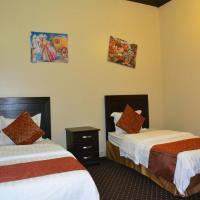 Fotos de l'hotel: Al Eairy Apartments- Tabuk 2, Tabuk