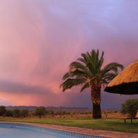 Hotellikuvia: Auas Safari Lodge, Windhoek
