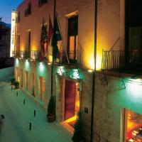 Hotel Pictures: Palacio de Tudemir Boutique Hotel, Orihuela
