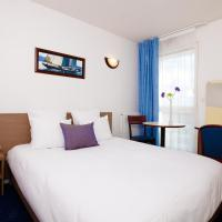 Hotel Pictures: Appart'City Rennes Beauregard, Rennes