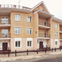 Hotellbilder: Apartments on Voykova, Polatsk
