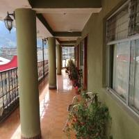 Foto Hotel: Hotel Casa Shalom, Nebaj
