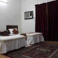 Fotos de l'hotel: Al Eairy Apartments - Al Ahsa 2, Al Ahsa