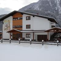 Zdjęcia hotelu: Acherkogelblick, Oetz