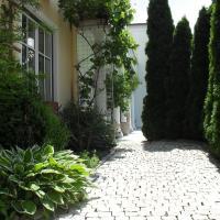 Hotel Pictures: Gasthof Ginzinger, Mauerkirchen