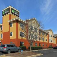 Hotellikuvia: Extended Stay America - Fayetteville - Springdale, Springdale