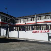 Фотографии отеля: Reina del Mar, Cartagena