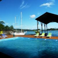 Φωτογραφίες: Mar Marine Yacht Club, Rio Dulce
