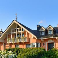 Hotel Pictures: Landhaushotel Hof Wasserkuppe, Poppenhausen