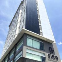 Φωτογραφίες: Cleo Hotel Jemursari Surabaya, Σουραμπάγια
