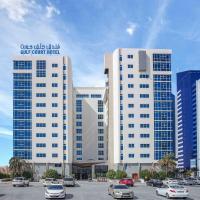 Hotelbilleder: Gulf Court Hotel, Manama