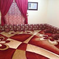 Fotos de l'hotel: Al Eairy Apartment- Tabuk 5, Tabuk