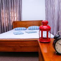 ホテル写真: Hillside Retreat, Matale