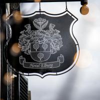 Hotel Pictures: Hotel Elburg, Elburg