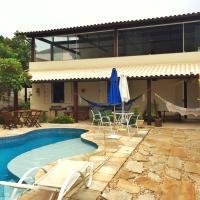 Hotel Pictures: Casa da Pedra, Itacoatiara