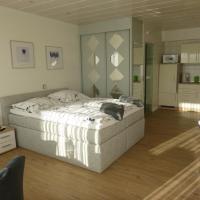 Hotelbilleder: Haus Delphin, Bad Wildungen