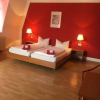 Hotellikuvia: Hotel & Pension NOlift, Dresden