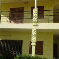 Φωτογραφίες: Diouf house, Somone