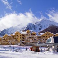 Fotos do Hotel: Madame Vacances Résidence Le Parc Des Airelles, Les Orres