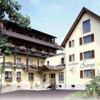 Hotel Pictures: Landhotel Salmen, Oberkirch