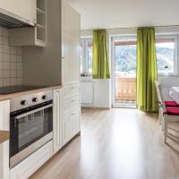 Hotellbilder: Landhaus Riedl, Scharnitz