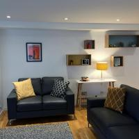 Tolbooth Apartments