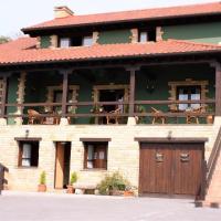 Фотографии отеля: Posada El Labrador, Сан-Висенте-де-ла-Баркера