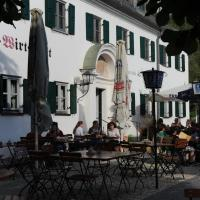 Hotelbilleder: Locanda del Castello, Eching