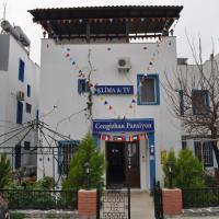 Hotelbilder: Cengizhan Pansiyon, Turgutreis