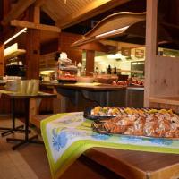 Hotel Pictures: Berghotel Wiriehorn, Diemtigen