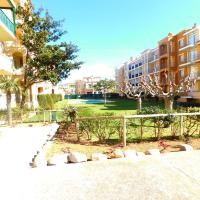Hotelbilleder: Apartamento Gran Reserva 2, Empuriabrava